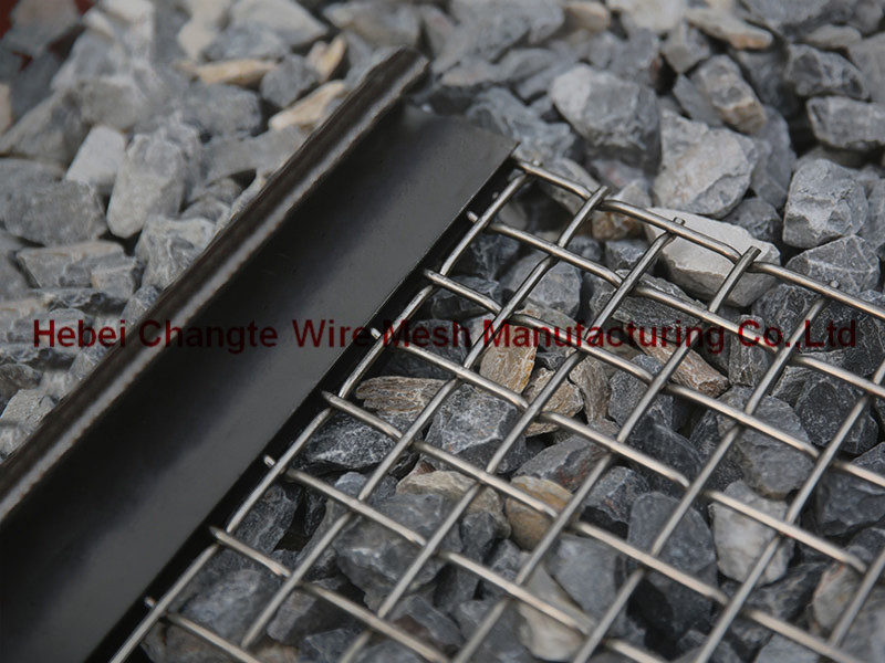 Stainless Steel Flat Top Screen--Hebei Changte Wire Mesh ...